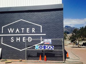 The Watershed at the Waterfront in Cape Town set to open October 9, 2014