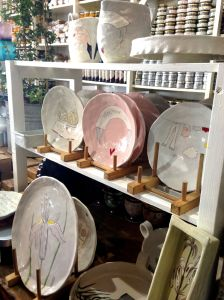 At Melissa's Food Shop on Kloof Street you can always find a range of Gemma Orkin's latest creations.